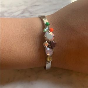 J. Crew Multi-Color Bracelet